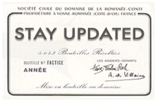 Vintage Vines updates